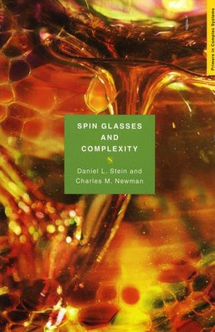 Spin Glasses And Complexity (Primers In Complex Systems)