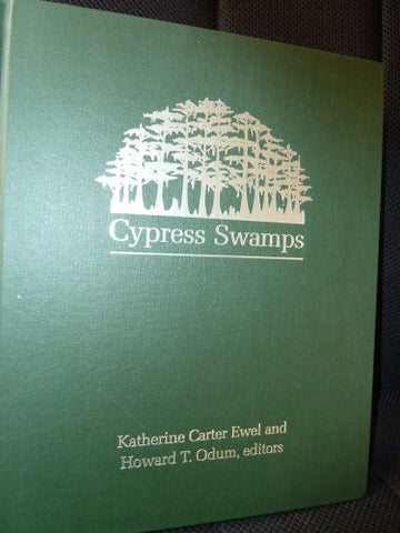 Cypress Swamps (Center For Wetlands Research, University)