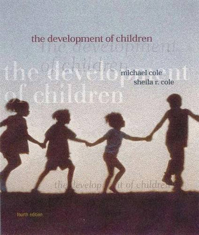 The Development Of Children
