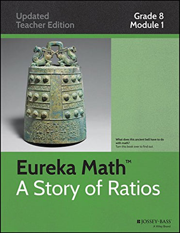 Eureka Math, A Story Of Ratios: Grade 8, Module 1: Integer Exponents And Scientific Notation