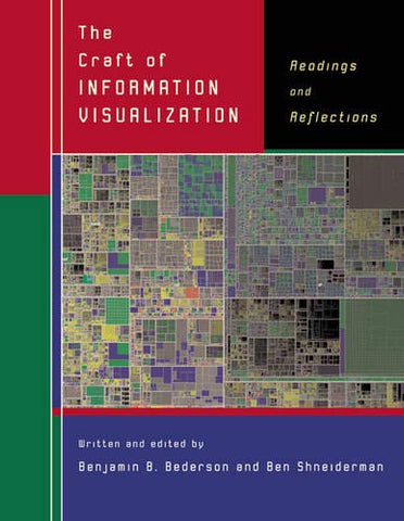 The Craft Of Information Visualization: Readings And Reflections (Interactive Technologies)