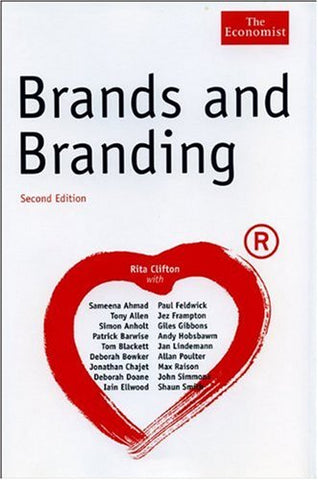 Brands And Branding, Second Edition (Economist Books)