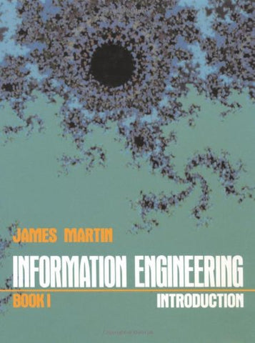 Information Engineering, Book I: Introduction