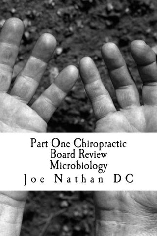 Part 1 Chiropractic Board Review: Microbiology