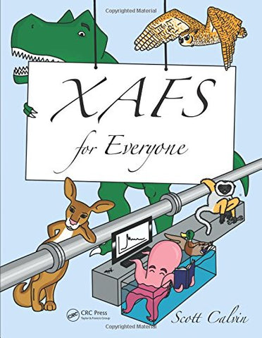 Xafs For Everyone