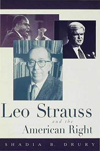 Leo Strauss And The American Right