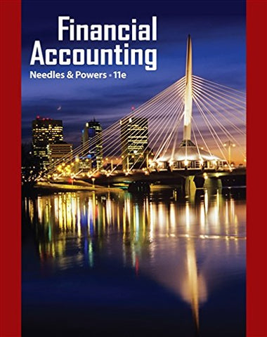 Financial Accounting (With Ifrs)