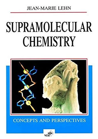Supramolecular Chemistry: Concepts And Perspectives