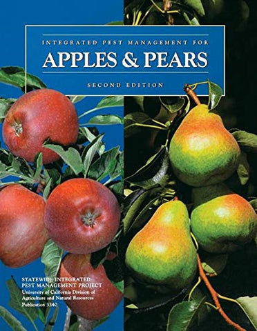 Integrated Pest Management For Apples & Pears