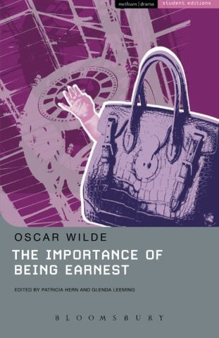 The Importance Of Being Earnest (Student Editions)
