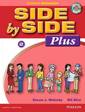 Side By Side Plus 2 Activity Workbook With Cds