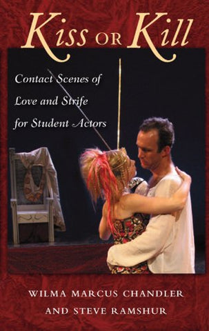 Kiss Or Kill: Contact Scenes Of Love And Strife For Young Actors