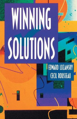 Winning Solutions (Problem Books In Mathematics)