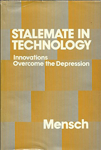 Stalemate In Technology: Innovations Overcome The Depression