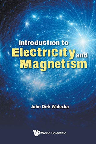 Introduction To Electricity And Magnetism