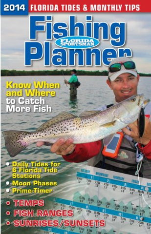 2014 Fishing Planner (Florida Sportsman)