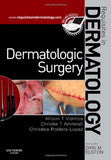Dermatologic Surgery: Requisites In Dermatology, 1E