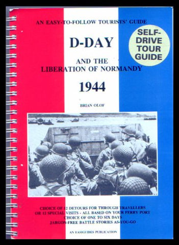 D-Day And The Liberation Of Normandy, 1944