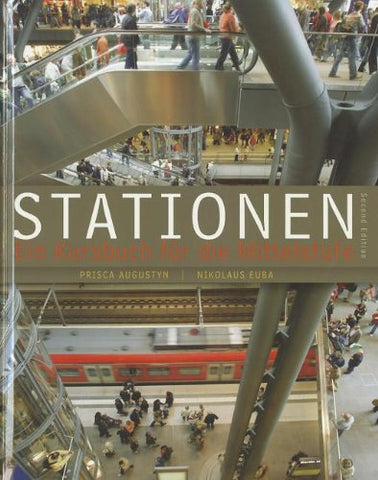 Stationen, Ap* Edition
