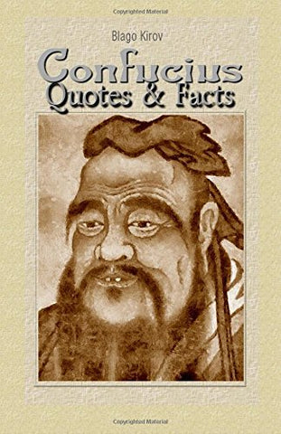 Confucius: Quotes & Facts