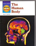 The Human Body (Wonders Of Science)