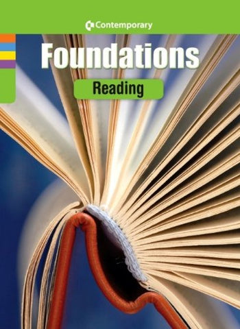 Foundations Reading, Revised Edition