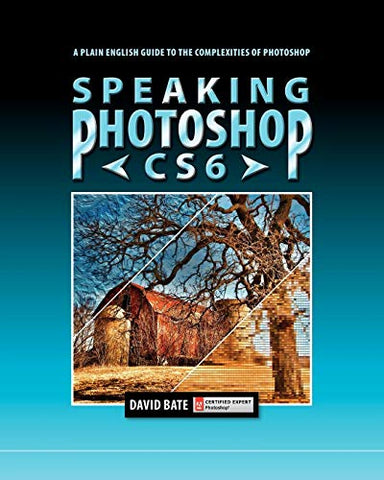 Speaking Photoshop Cs6