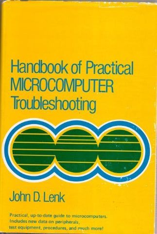 Handbook Of Practical Microcomputer Troubleshooting