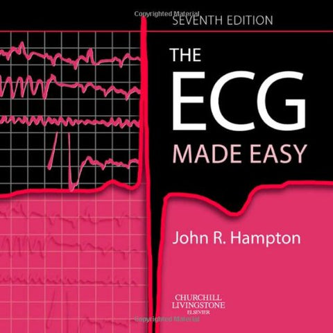 The Ecg Made Easy, 7E