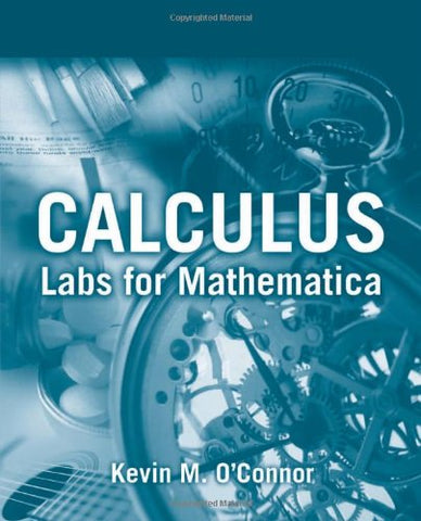 Calculus:  Labs For Mathematica