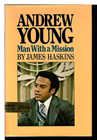 Andrew Young, Man With A Mission