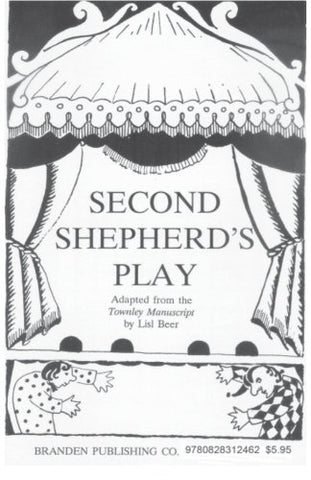Second Shepherd'S Play