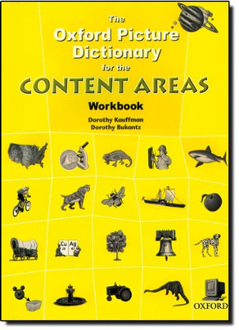 The Oxford Picture Dictionary For The Content Areas (Workbook)
