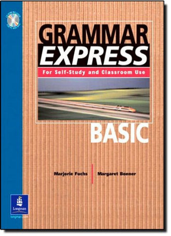 Grammar Express Basic, With Answer Key