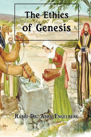 The Ethics Of Genesis