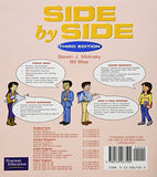 Side By Side: Activity Workbook 2, Third Edition (Bk. 2)