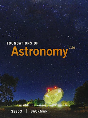 Foundations Of Astronomy, Loose-Leaf Version