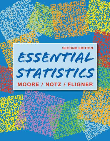 Essential Statistics, 2Nd Edition