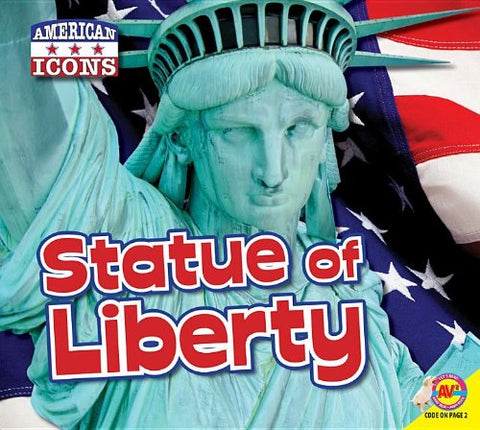 Statue Of Liberty (American Icons)