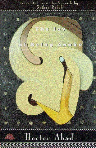 The Joy Of Being Awake