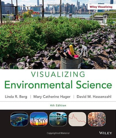 Visualizing Environmental Science