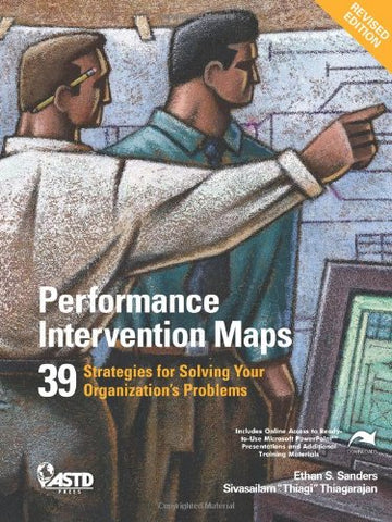 Performance Intervention Maps