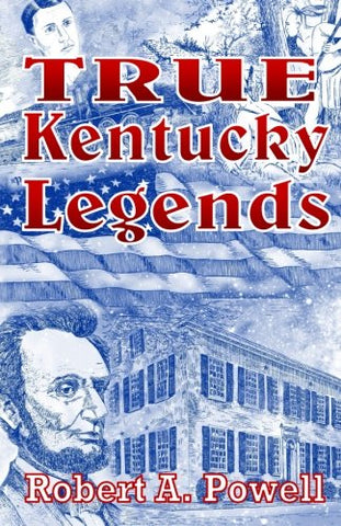 True Kentucky Legends