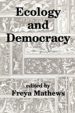 Ecology And Democracy