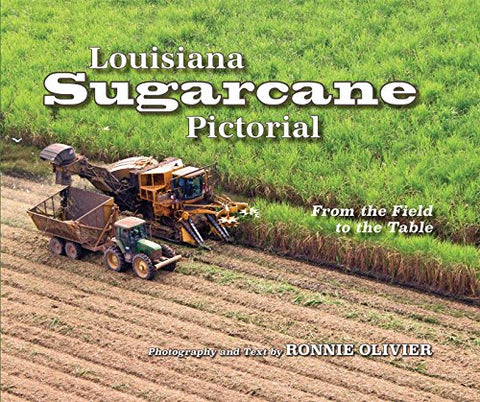 Louisiana Sugarcane Pictorial