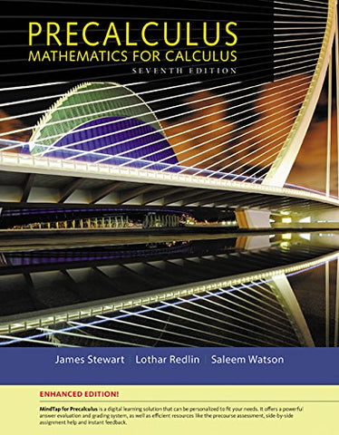 Precalculus, Enhanced Edition