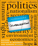 Introducing Globalization: Analysis And Readings