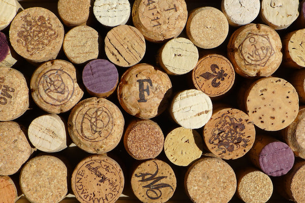 1001 Ways to Use Cork. (Not only for wine corks)