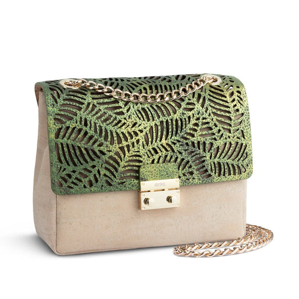Cork Crossbody bag for summer 2018