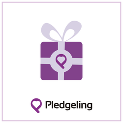 Donation to Pledgeling Environmental Fund - Shop now at StudioCork